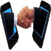 تبلیغات تلفنی در تاکستان