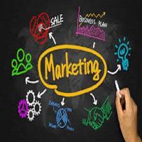 بازاریابی حضوری در تاکستان