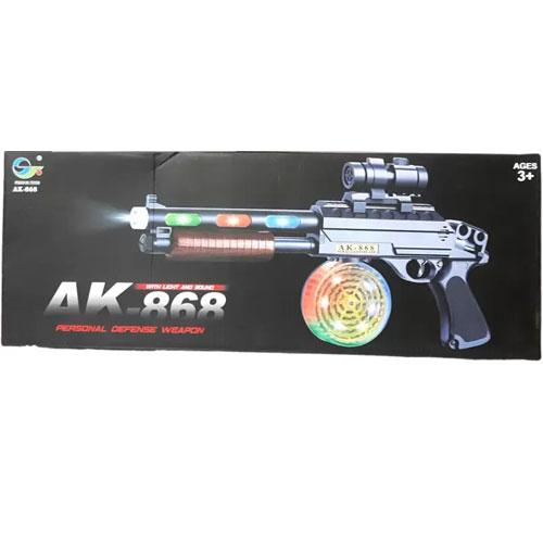 تفنگ الکتریکی ak-868