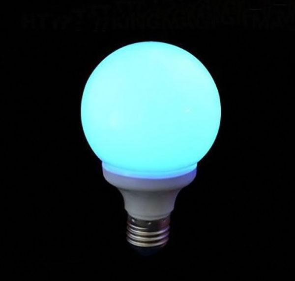 لامپ سحر آمیز 3رنگ