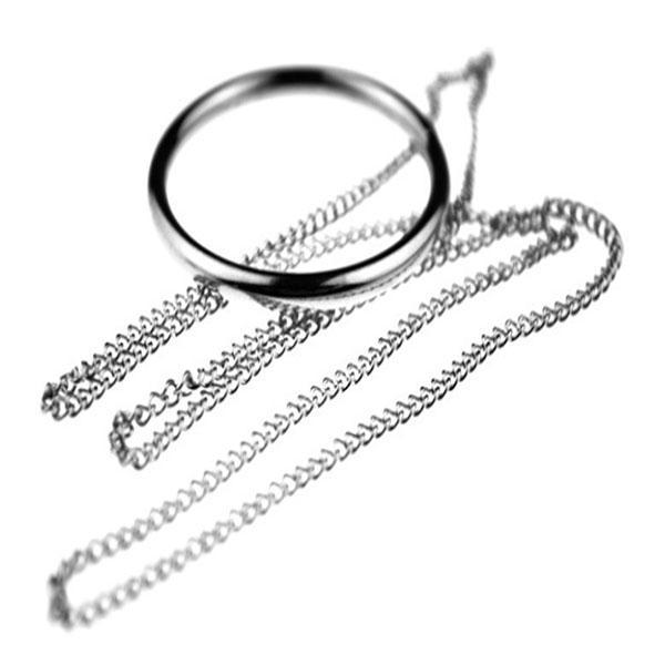 حلقه و زنجیر
