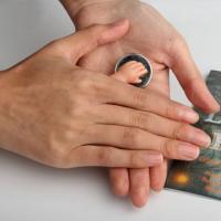 دست کوچک جادویی