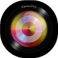 Camera FV- Patched  اپلیکیشن دوربین حرفه ای اندروید – نسخه پچ شده با تمامی قابلیت ها