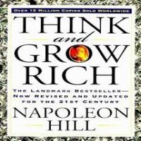 دانلود کتاب صوتی بیندیشید و ثروتمند شوید