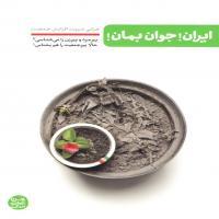 ایران جوان بمان