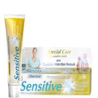 خمیر دندان ضد حساسیت کامپلیت پروتکشن دنتال