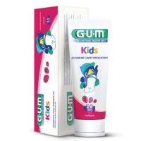 خمیر دندان کودکان 2 تا 6 سال جی یو ام