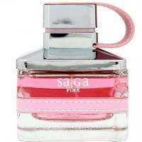 ادو پرفیوم زنانه Saga Pink امپر