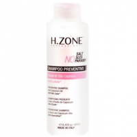 شامپو H.ZONE پیشگیری کننده ریزش مو و تقویت کننده رنه بلانش