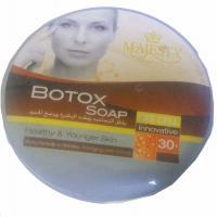 صابون بوتاکس (ضد جروک و جوان کننده)