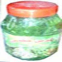 فروش  ترشی فلفل سبز green chatani (هندی)