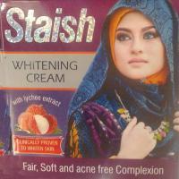 کرم سفید کننده ستایش Staish