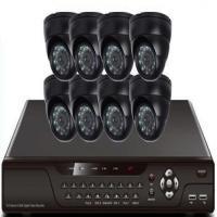 پکیج 8 دوربین + DVR-AHD