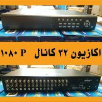 دستگاه DVR-1080P فول 32 کانال