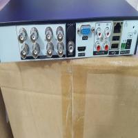 دستگاه DVR-AHD8 هشت کانال