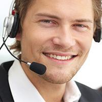 بازاریابی تلفنی در سراسر کشور