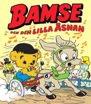 کارتون بامزی دوبله فارسی ( bamse)