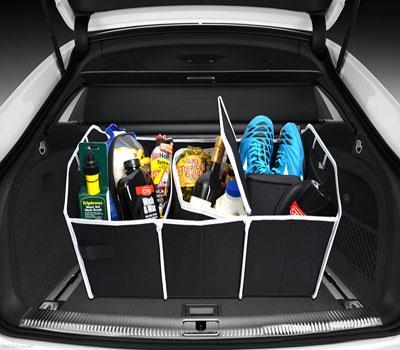 کیف تاشو مخصوص لوازم صندوق عقب ماشین