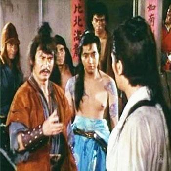 سریال کامل جنگجویان کوهستان دوبله فارسی