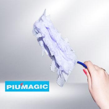 گردگیر دستی PIUMAGIC