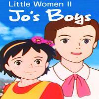 کارتون زنان کوچک 2 دوبله فارسی (سری جدید)