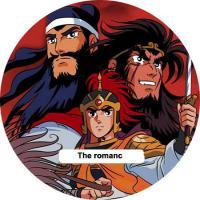 کارتون قدیمی افسانه سه برادر دوبله فارسی