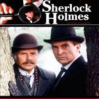 توضيحات مجموعه سریال قدیمی شرلوک هولمز دوبله فارسی
