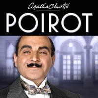 توضيحات مجموعه سریال هرکول پوآرو دوبله فارسی (پخش جدید)