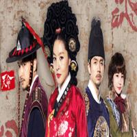 سریال فراری از قصر دوبله فارسی