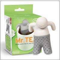 توضيحات چای ساز شخصی Mr.Tea
