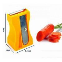 توضيحات تراش و پوست کن هویج و سبزیجات