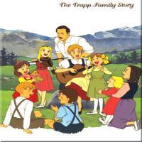 کارتون ماجراهای خانواده تراپ دوبله (کیفیت عالی)