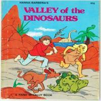 کارتون دره دایناسورها دوبله فارسی