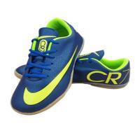 کفش سالنی CR7