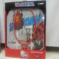 حلقه بسکتبال خانواده