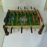 فوتبال دستی کوچک پایه دار سالار
