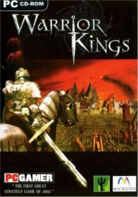 بازی پادشاهان جنگجو