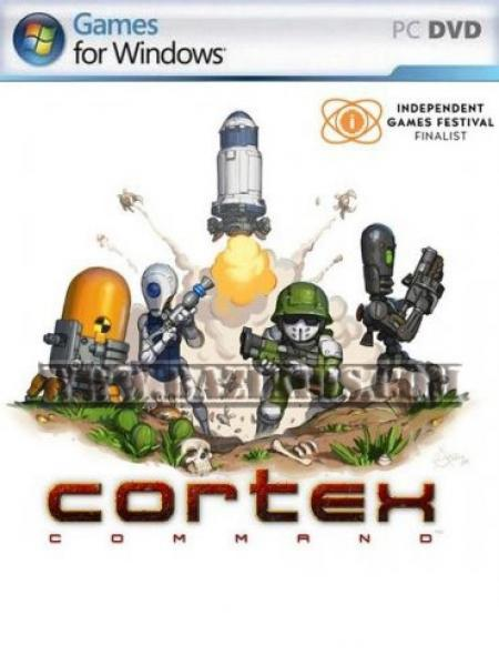   Cortex Command 2012