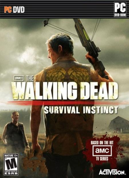 بازی The Walking Dead Survival Instinct