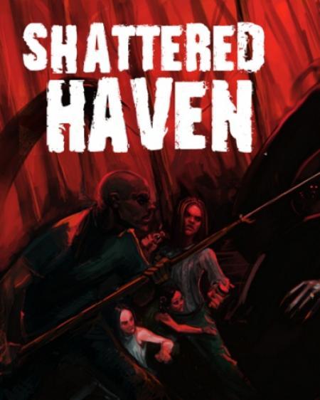 بازی Shattered Haven