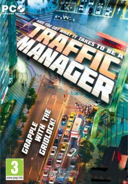 بازی Traffic Manager