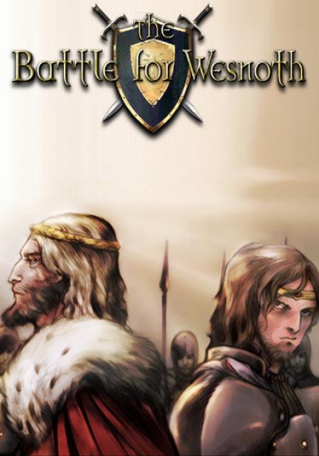 بازی استراتژیک Battle for Wesnoth
