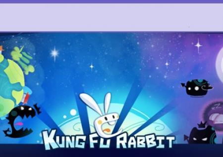 بازی بسیار جذاب کونگ فو خرگوش