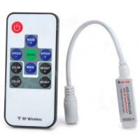 درایور و کنترلر RGB بی سیم (RF) - خروجی 12 آمپر