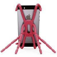 اسپایدرپایه موبایل قرمز