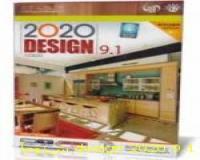 آموزش design 2020 9.1 (دیزاین 2020)