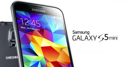 طرح اصلی Galaxy S5 Mini با ساپورت 3G