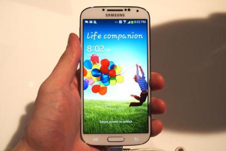گوشی طرح اصلی Samsung Galaxy S4 اندروید (3g)
