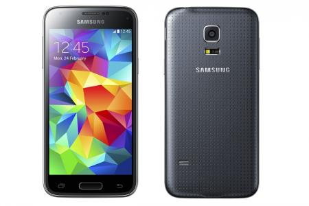 طرح اصلی Samsung Galaxy S5 Mini