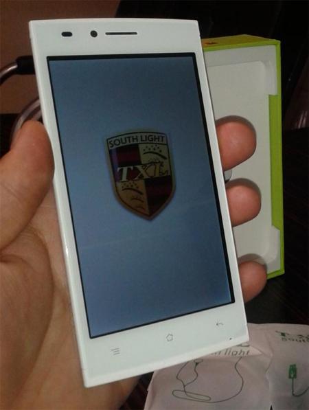 گوشی موبایل TXL K507 با اندروید 4٫4٫4